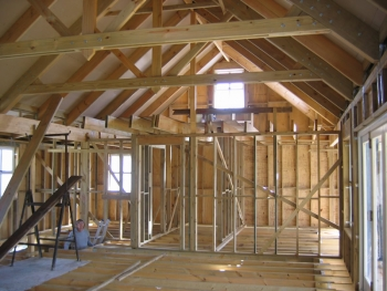 Construction-interior