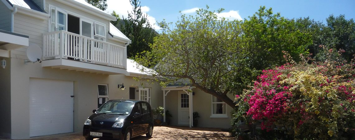 Gold Award 2011 - Constantia